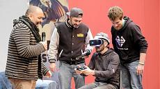 Model Expo Italy - Verona 17/18 Marzo 2018 - La fiera del modellismo-games-2.jpg