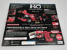 Costruisci la F40 Competizione - Centauria-img_5222.jpg