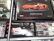 Chiusura negozio modellismo Milano-30% di sconto-41928409_10212395785274705_2578035277402472448_n.jpg