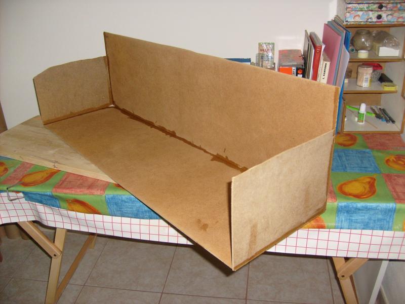 Il presepe un diorama natalizio pagina 2 forum for Costruire case modello