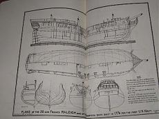 American Sailing Ships - Their plans and history-5a.jpg