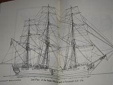 American Sailing Ships - Their plans and history-6a.jpg
