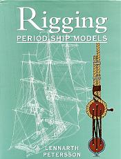 "Lennarth Petersson - ""RIGGING PERIOD....."" * 2-rigging-period-ship-models.jpg"