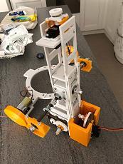 BB8 Robot tutto o quasi stampato 3D-img_0901.jpg