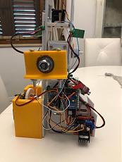 BB8 Robot tutto o quasi stampato 3D-img_1076.jpg