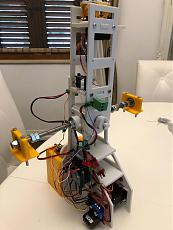 BB8 Robot tutto o quasi stampato 3D-img_1077.jpg