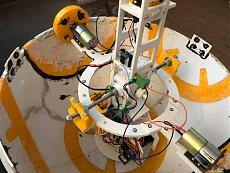BB8 Robot tutto o quasi stampato 3D-img_1166.jpg