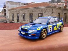 Sniogno's Gallery  ( auto da rally )-20170110_151152.jpg