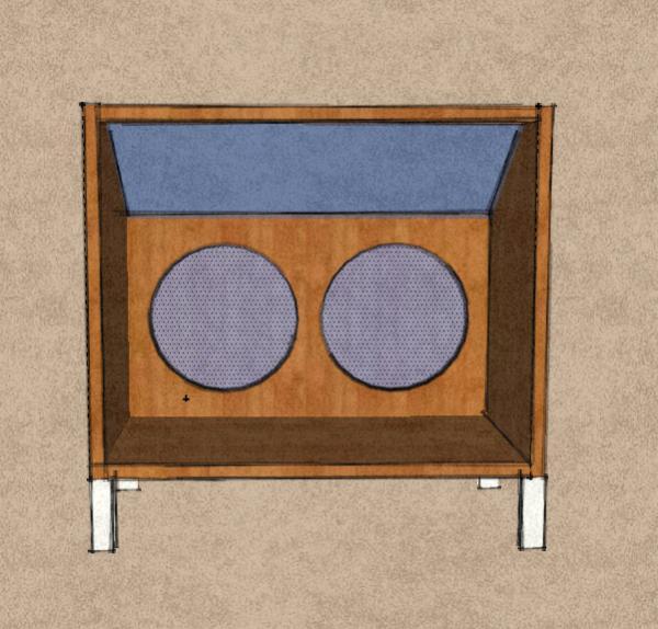 La mia cabina di verniciatura fai da te forum for Piani di cabina fai da te