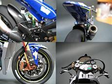 "Foto dettagli yamaha M1 Rossi 2004 versioni ""Go!!!"" e ""Gauloises""-m12.jpg"