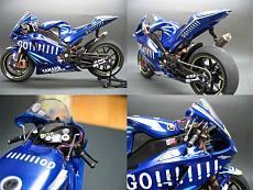 "Foto dettagli yamaha M1 Rossi 2004 versioni ""Go!!!"" e ""Gauloises""-m16.jpg"