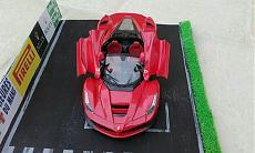 La ferrari spider 1/18 UNICA-1478805136762.jpg
