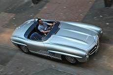 """Mercedes SLR """"Uhlenhaut Coupe"""" 1/8-mercedes-300-sls-1200x800-a184e55797cbed73.jpg"""