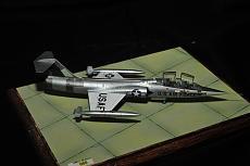 "Guarda ""Starfighter f-104 C, Hasegawa"" su YouTube-11-oro.jpg"