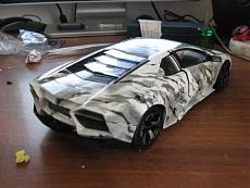 Lamborghini reventon finita! Giudicate-img_0520.jpg