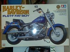 [moto] tamiya 1/6 harley davidson flstf fat boy-300320122479.jpg