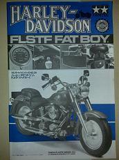 [moto] tamiya 1/6 harley davidson flstf fat boy-300320122478.jpg