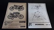 [ MOTO ]  PROTAR 1/9 Mondial 250 Monocilindrica-20180425_115914.jpg