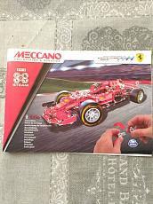 Ferrari SF71H meccano-1549354823236.jpeg