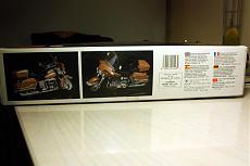 Harley Davidson FLH classic 1/10 Academy-img_2916.jpg