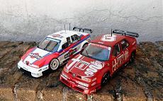 """Alfa Romeo 155 V6 TI  DTM """"Bosch""""-061.jpg"""