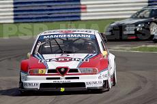 """Alfa Romeo 155 V6 TI  DTM """"Bosch""""-alfa2.jpg"""