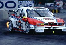 """Alfa Romeo 155 V6 TI  DTM """"Bosch""""-alfa3.jpg"""