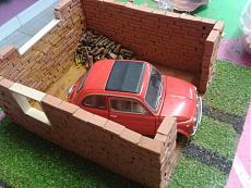 Diorama casolare con Cinquino...mattone su mattone!!!-2012-10-03-12.24.33.jpg
