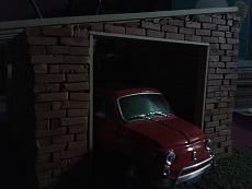 Diorama casolare con Cinquino...mattone su mattone!!!-2012-10-03-19.46.46.jpg