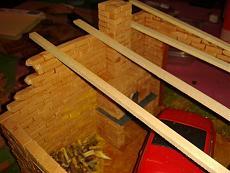 Diorama casolare con Cinquino...mattone su mattone!!!-2012-10-06-16.25.03.jpg