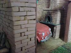 Diorama casolare con Cinquino...mattone su mattone!!!-2012-10-06-18.02.15.jpg