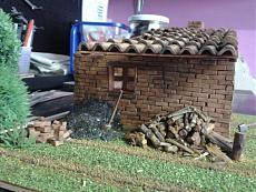 Diorama casolare con Cinquino...mattone su mattone!!!-2012-10-20-14.03.54.jpg