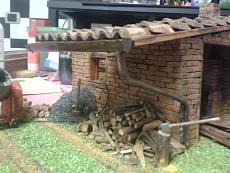 Diorama casolare con Cinquino...mattone su mattone!!!-2012-11-06-16.10.31.jpg