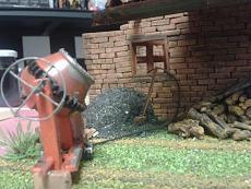 Diorama casolare con Cinquino...mattone su mattone!!!-2012-11-06-16.10.44.jpg
