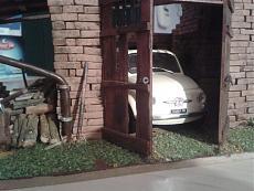 Diorama casolare con Cinquino...mattone su mattone!!!-2012-11-06-18.22.02.jpg