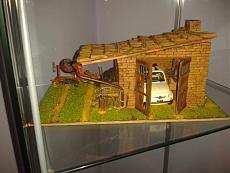 Diorama casolare con Cinquino...mattone su mattone!!!-2012-11-06-19.33.47.jpg