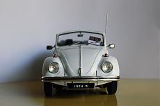 VW Beetle Cabriolet 1970 Maggiolino - Revell 1:24-1.jpg