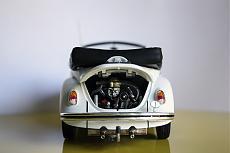 VW Beetle Cabriolet 1970 Maggiolino - Revell 1:24-2.jpg