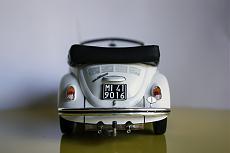 VW Beetle Cabriolet 1970 Maggiolino - Revell 1:24-3.jpg