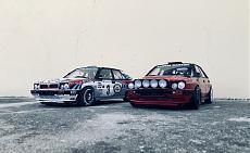 Delta Martini WRC 1991, Delta Test WRC 1991 1/8-img_4144.jpg