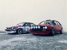 Delta Martini WRC 1991, Delta Test WRC 1991 1/8-img_4146.jpg