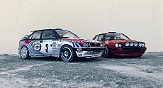 Delta Martini WRC 1991, Delta Test WRC 1991 1/8-img_4153.jpg