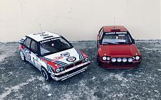 Delta Martini WRC 1991, Delta Test WRC 1991 1/8-img_4154.jpg