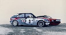 Delta Martini WRC 1991, Delta Test WRC 1991 1/8-img_4156.jpg