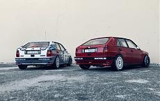 Delta Martini WRC 1991, Delta Test WRC 1991 1/8-img_4158.jpg