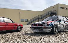 Delta Martini WRC 1991, Delta Test WRC 1991 1/8-img_4349.jpg