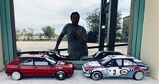 Delta Martini WRC 1991, Delta Test WRC 1991 1/8-img_4331.jpg
