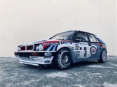 Delta Martini WRC 1991, Delta Test WRC 1991 1/8-img_4166.jpg