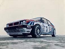 Delta Martini WRC 1991, Delta Test WRC 1991 1/8-img_4241.jpg