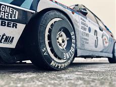 Delta Martini WRC 1991, Delta Test WRC 1991 1/8-img_4239.jpg